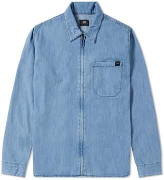 Edwin Demo Zip Shirt