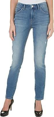 Lee Women's Modern Series Midrise Fit Gabrielle Skinny Leg Jean