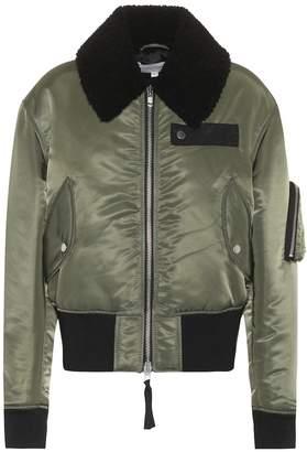 Public School Ela Guilia bomber jacket