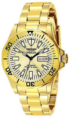 Zales Men's Invicta Pro Diver Automatic Watch (7047)