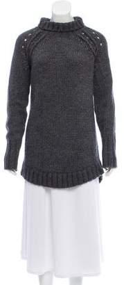 Rag & Bone Chunky Knit Tunic