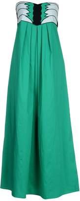 Mariuccia 3/4 length dresses