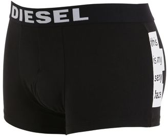 This Is My Sexy Cotton Boxer Briefs $27 thestylecure.com