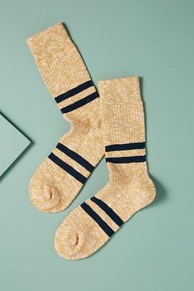 Melange Home Escuyer Striped Socks