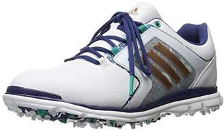 adidas Women's adistar Tour 6-spike Golf Shoe