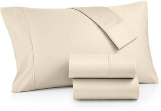 Sunham Closeout! Amherst 100% Combed Cotton 400 Thread Count 4-Pc. King Sheet Set Bedding