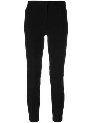 Versace skinny fit trousers