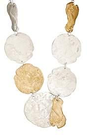 Simon Miller x Rebecca Pinto Women's Valspar Necklace-Silver