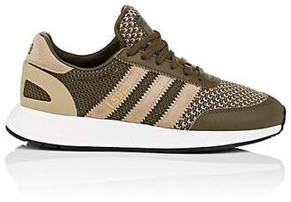 adidas Men's I-5923 Primeknit & Leather Sneakers