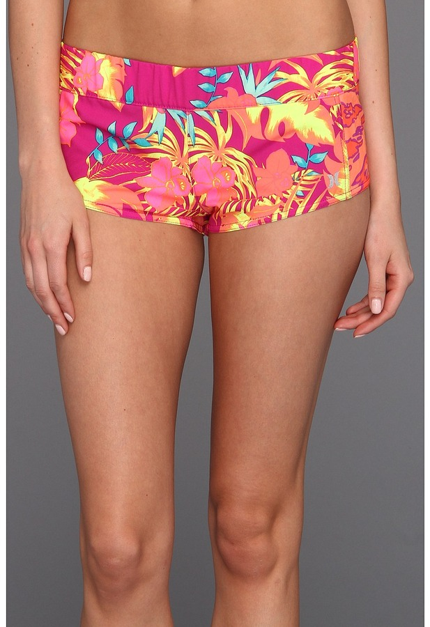 Hurley Hot Short Boardshort (Juniors)