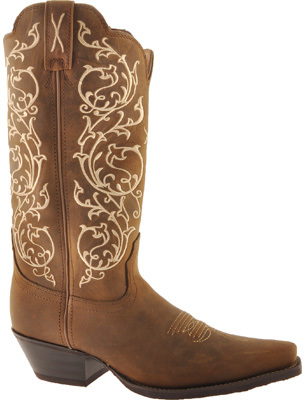 Women's Twisted X Boots WWT0022 Cowgirl Boot