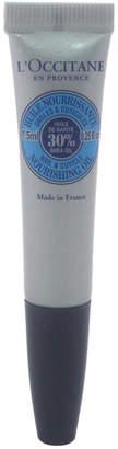 L'Occitane 0.25Oz Shea Butter Nail & Cuticle Nourishing Oil