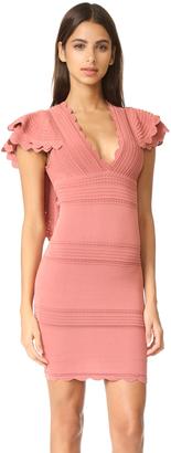 Ronny Kobo Rafela Dress $518 thestylecure.com