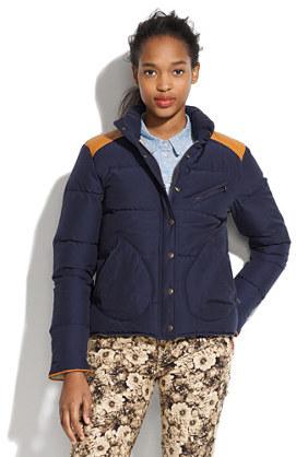 Penfield PenfieldTM barksdale down jacket