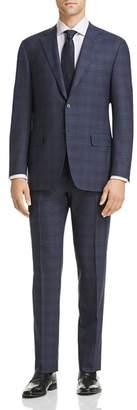 Canali Tonal Plaid Siena Classic Fit Suit - 100% Exclusive