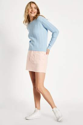 Jack Wills Tinsbury Tipping Cable Crew