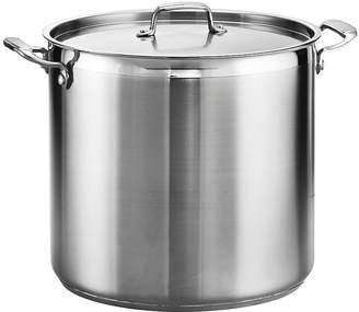 Tramontina Gourmet 24-qt. Tri-Ply Covered Stock Pot