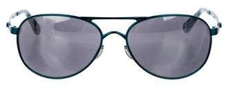 Oakley Given Aviator Sunglasses