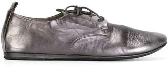Marsèll metallic Derby shoes