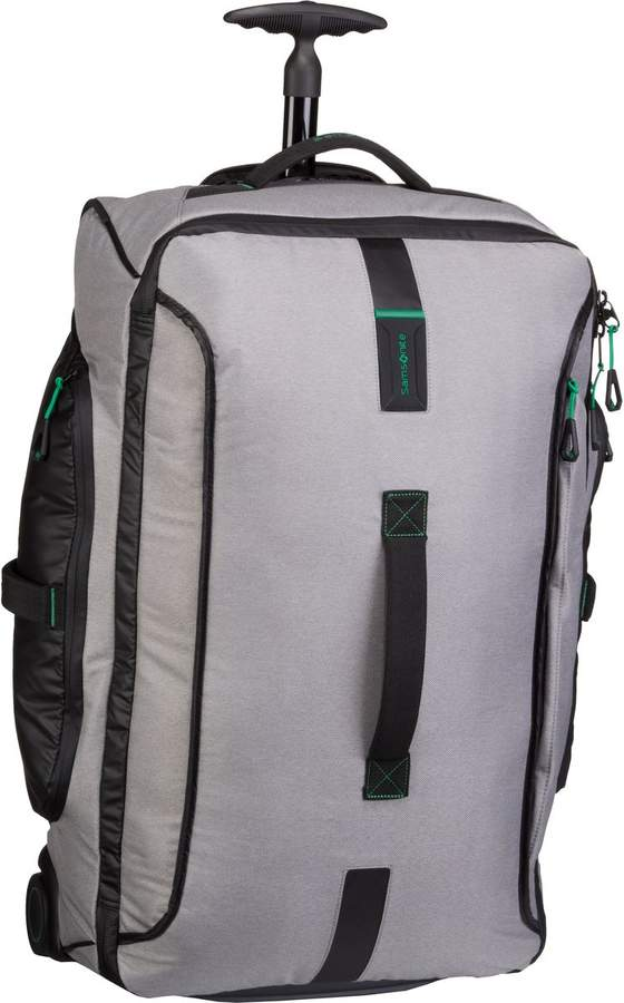 Paradiver Light Wheeled Duffle 67