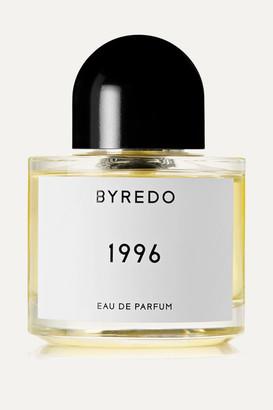 Byredo 1996 Eau De Parfum - Juniper Berries, Orris, Violet, Leather & Patchouli, 50ml