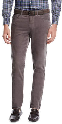 Peter Millar Men's 5-Pocket Corduroy Pants