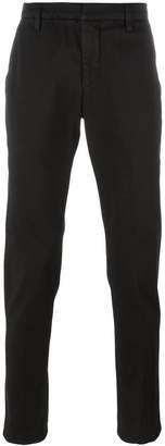 Dondup tapered trousers