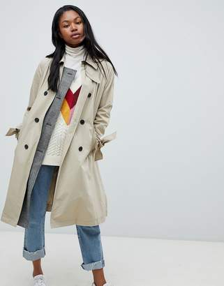 Tommy Hilfiger (トミー ヒルフィガー) - Tommy Hilfiger Trench Coat