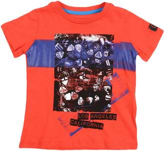 GUESS T-shirts - Item 12221316JG