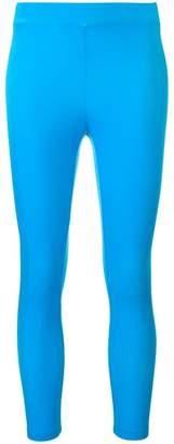 Pinko skinny-fit leggings