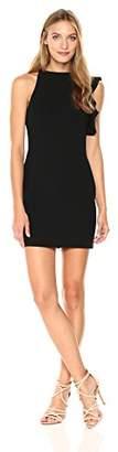 Black Halo Women's Pabla Mini Dress