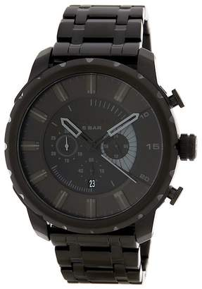 Diesel Men's Stronghold Chronograph Bracelet Watch, 48mm