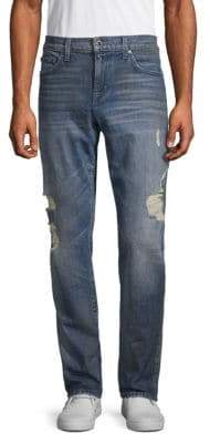 Joe's Jeans Classic Distressed Jeans