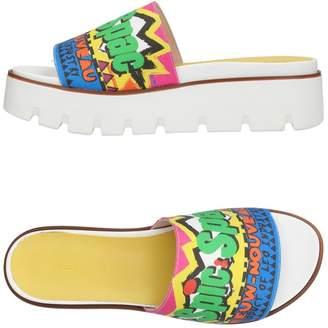 LEO STUDIO DESIGN Sandals - Item 11382990