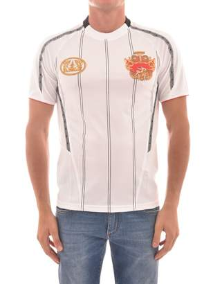 Versace White Football T-shirt