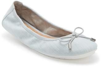 Me Too 'Halle 2.0' Ballet Flat