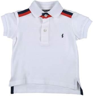Siviglia Polo shirts - Item 37611755MX