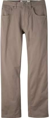 Mountain Khakis Commuter Slim Pant - Men's