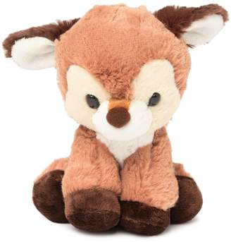 Aurora World TOYS Dashing Reindeer Small Plush Doll 6