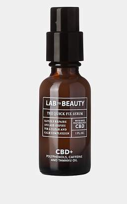 Lab to Beauty Women's The Quick Fix Serum