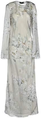 Calvin Klein Collection ロングワンピース&ドレス