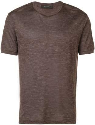 Ermenegildo Zegna classic T-shirt