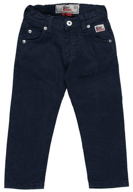 ROŸ ROGER'S Casual trouser