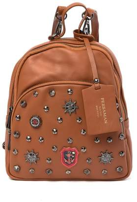 Persaman New York Riua Embellished Leather Backpack. Nordstrom Rack ... bf06cb4fb6818