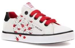Geox Ciak Low Top Sneaker