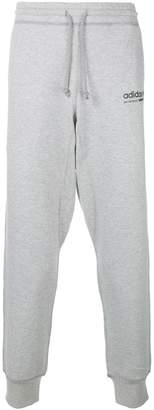 adidas relaxed fit track trousers