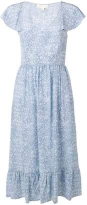 MICHAEL Michael Kors floral summer dress