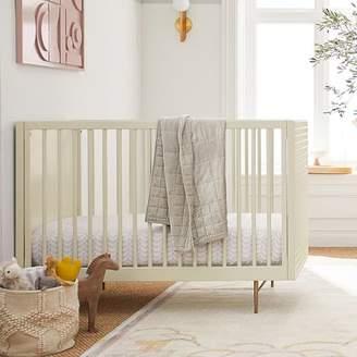 west elm Audrey Convertible Crib