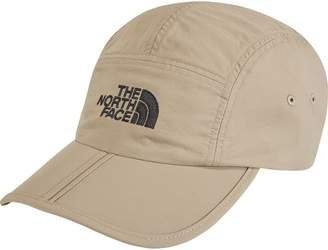 The North Face Horizon Folding Bill Cap