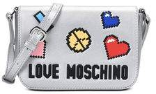 Love Moschino OFFICIAL STORE Shoulder Bag